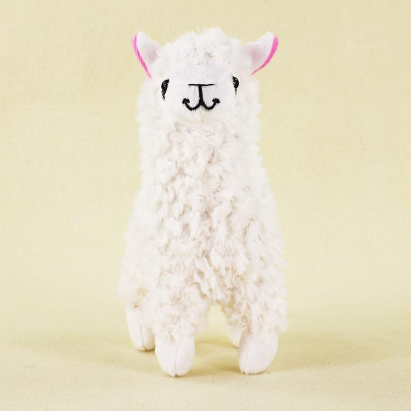 Shitje me pakicë 20 c 23cm Lodra Lodra Alpacasso Plush Doll Kawaii - Lodra prej pelushi - Foto 3