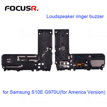 Loudspeaker Ringer Buzzer for Samsung Galaxy S10E G970U ( America Version) Mobile