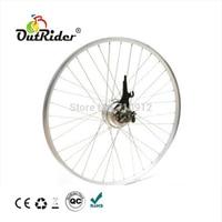 Frete grátis ce/en15194 aprovado 24v250w e-bike/bicicleta elétrica/bicicleta kit hub motor rollerbrake brushless personalizado rpmor01a3