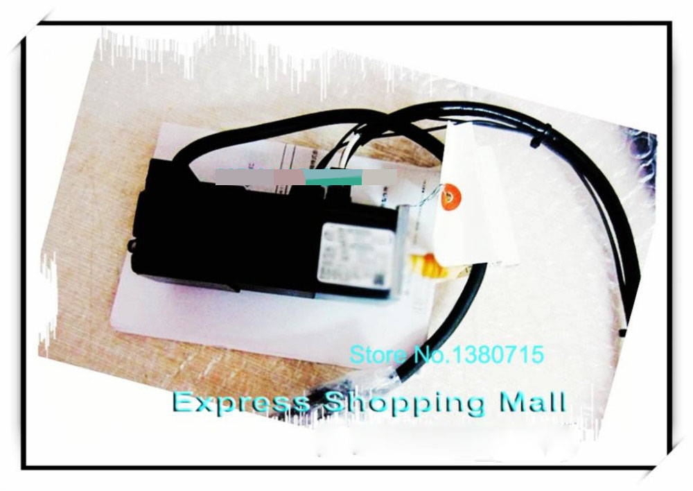 New Original HC-KFS053B 0.16NM 3000rpm 200V 0.83A 50W Brake AC Servo Motor used servo motor hc kfs053d almost new warranty for three months