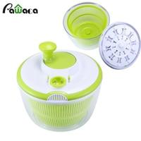 Vegetable Dehydrator Basket Fruit Vegetable Salad Spinner Wash Clean Basket Storage Washer Drying Machine Cleaner Kitchen Gadget