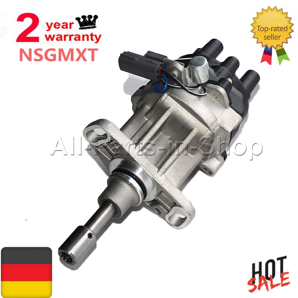 New Starter Fits NISSAN FRONTIER PICKUP 2.4L 1998 1999 2000 2001 98 99 00 01