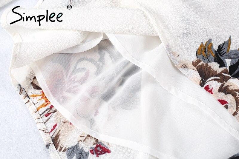 HTB1 1AtPXXXXXbHXFXXq6xXFXXXv - Floral print off shoulder chiffon blouse Women tops halter cool