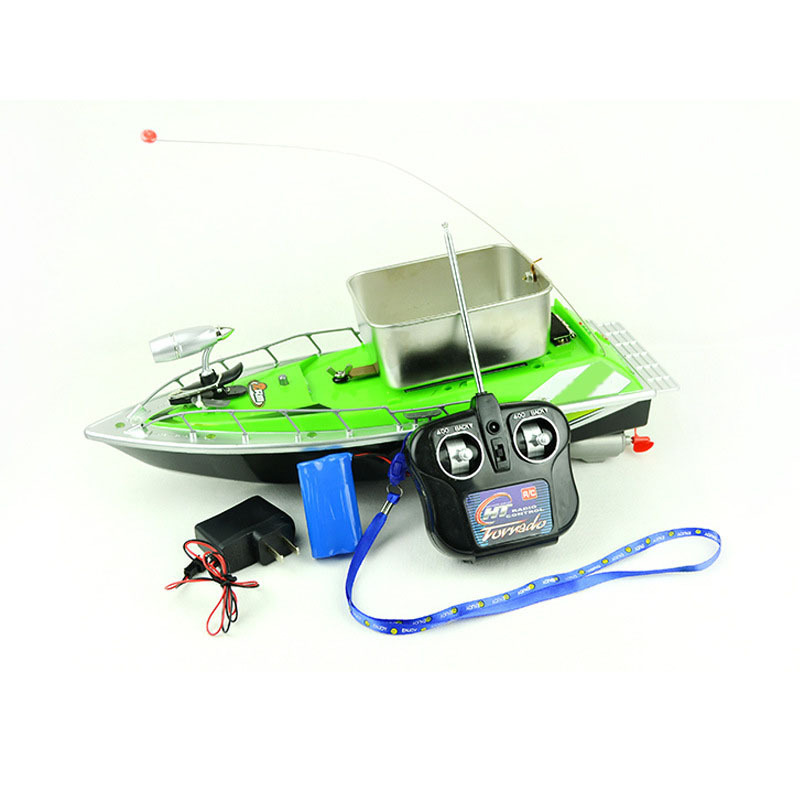 Remote Control 5200MAH Bait Fishing Boat 100 Remote Fish Finder Boat Wireless Fishing Lure Boat