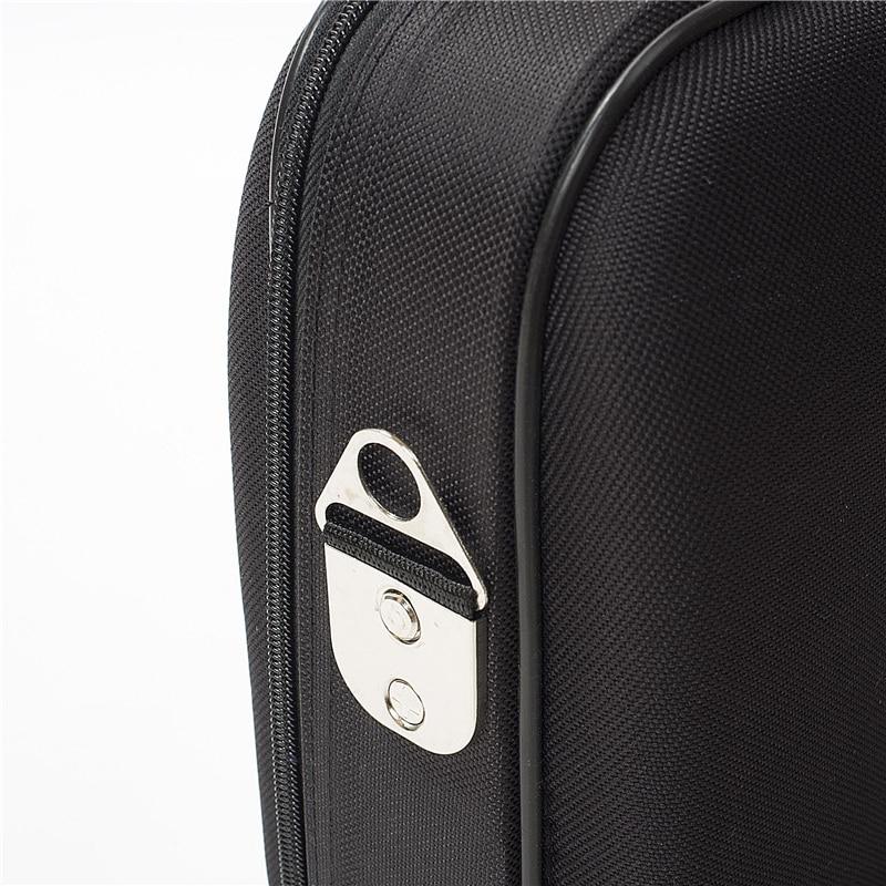 Finom ember üzleti táska Laptop táska bőrönd csomagtartó doboz - Szerszámtárolás - Fénykép 4