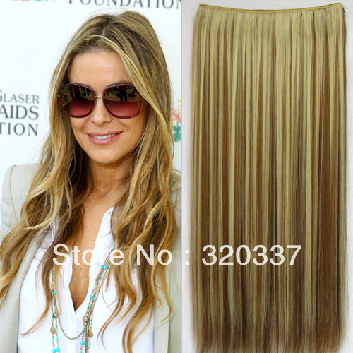 Wholesale heat resistant clips in synthetic hair extension 30pcs wholesale heat resistant clips in synthetic hair extension 30pcslot highlights clip in hair extensions pmusecretfo Gallery