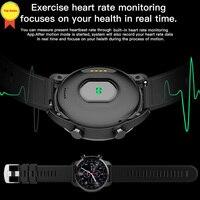 GPS smart watch Android 4g watch Heart Rate tracker Blood pressure WIFI watch phone IP68 Waterproof 620mAh Battery wrist watch