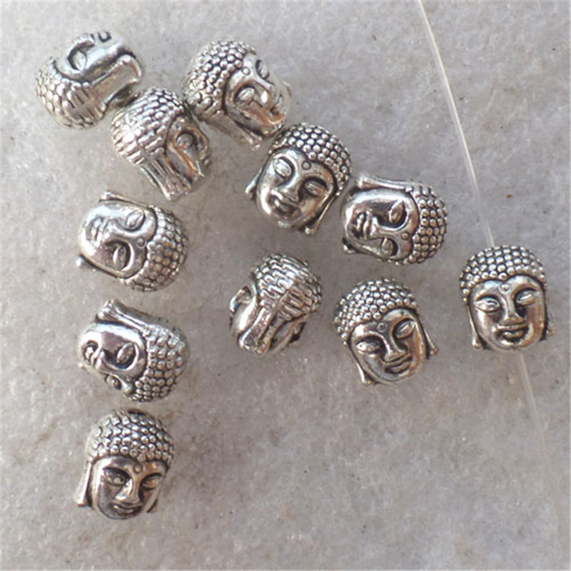 10 Antique Silver Effect Key Pendant Charms Heart 42mm x 19mm.