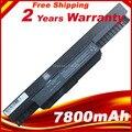 7800 мАч аккумулятор A32-K53 для Asus A43E A53S K43E K43U K43S X54 X54H K43SJ X54C X84 K53S K53 K53SV K53T K53E K53SD