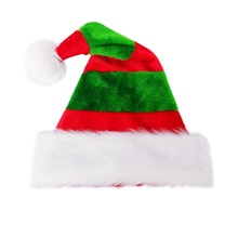 2f0870fc20cd8 Funny Christmas Santa Claus Red Hats Caps For 2018 Children And Adult XMAS  Decor Gifts Home