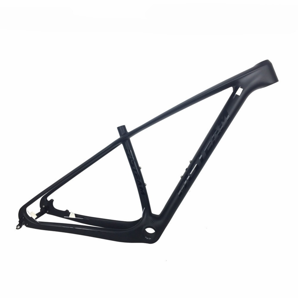 Fasteam T1000 Carbon MTB Frame 29er MTB Carbon Frame 29 Carbon Mountain Bike Frame 142*12 Thru Axle or 135*9 QR Bicycle Frame smileteam new 27 5er 650b full carbon suspension frame 27 5er carbon frame 650b mtb frame ud carbon bicycle frame