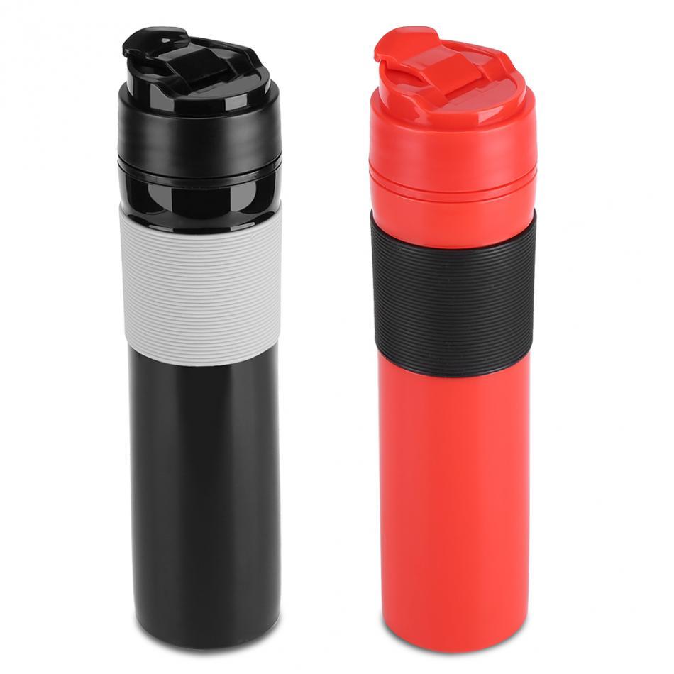 350ml Thermos Coffee Press Bottle