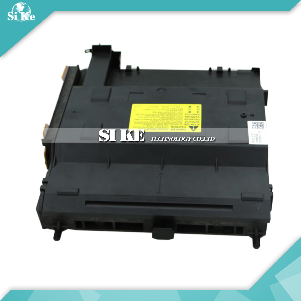 ФОТО LaserJet Printer Lasers Scan Unit For HP CP1215 CP1515 CP1515N CP1518 CP1525 1525 1215 1515 1518 Laser Scanner Head Assembly