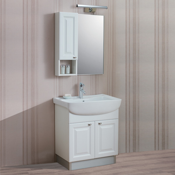 Wholesale bathroom vanities no top op w1158a in bathroom vanities from home improvement on for Bathroom vanities china wholesale