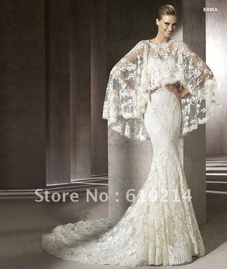 Wedding dress designs with lace