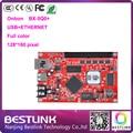 128*160 пикселей led контроллер карты Onbon BX-5Q0 + USB порт управления карты для P6 P8 P10 P16 открытый rgb СВЕТОДИОДНЫЙ дисплей светодиодный модуль панели