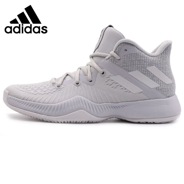 super popular 91791 e4a15 Original New Arrival 2018 Adidas Mad Bounce Men s Basketball Shoes Sneakers
