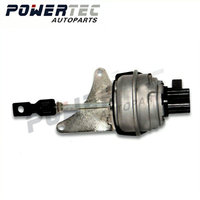 For VW Passat B6 / Touran 170HP 125Kw 2.0 TDI BMN BMR BUY GTB1749V 757042 018 03G253014K Turbocharger Vacuum Actuator 03G253019N