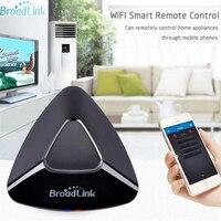 Broadlink RM2 Originais Pro RM PRO Smart Home Controlador Inteligente Universal WIFI IR RF Interruptor Sem