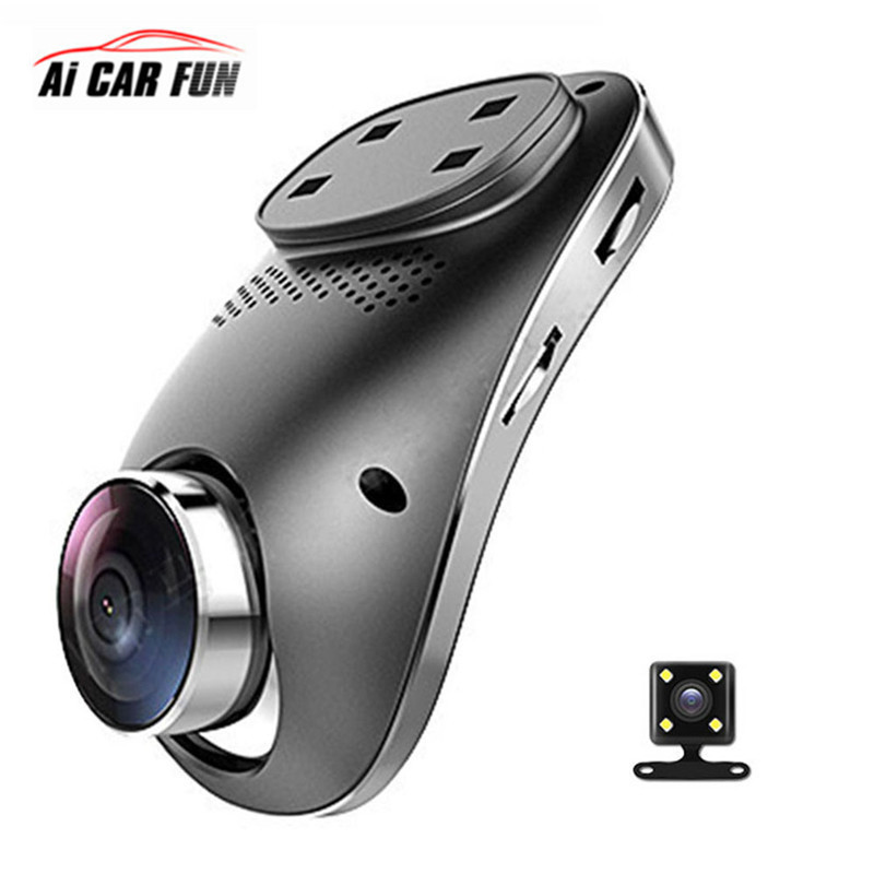 4G Universal Dash Cam Car DVR Wifi GPS WIFI Driving Recorder 1080P HD Nigth Vision ADAS Car DVR With Camera Concealed Screen 660v ui 10a ith 8 terminals rotary cam universal changeover combination switch