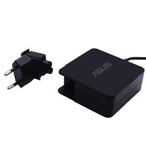 Image 5 - Chargeur secteur pour ordinateur Asus, 19V 2,37a, 45W 5.5x2.5mm, adaptateur secteur pour ASUS A52F X450 X450L, X550V, X501LA, X550C, X551CA, X555