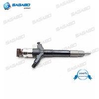 Orijinal yeni orijinal yüksek basınçlı enjektör 095000-5600 0950005600 095000 5600 1465a041