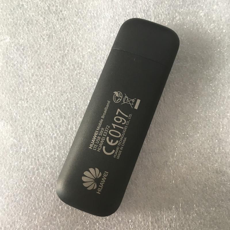 Yeni Orijinal Kilidini HUAWEI E3372 E3372h-153 150 Mbps 4G LTE USB