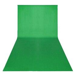 Photo Green Screen chroma key 10x20ft/3 x 6M Background Backdrop Photographic