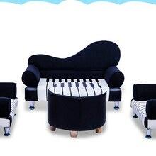Детский диван. Мультфильм дизайнерский диван