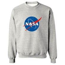 Trendy Männer Nasa 2xl Sweatshirt Langarm In Die Martian Matt Damon Mens Hoodies Und Sportbekleidung Für Paare