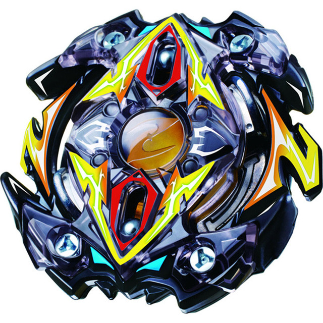 Christmas Number One Toy For Boys : B beyblade burst fighting battle spinning top set