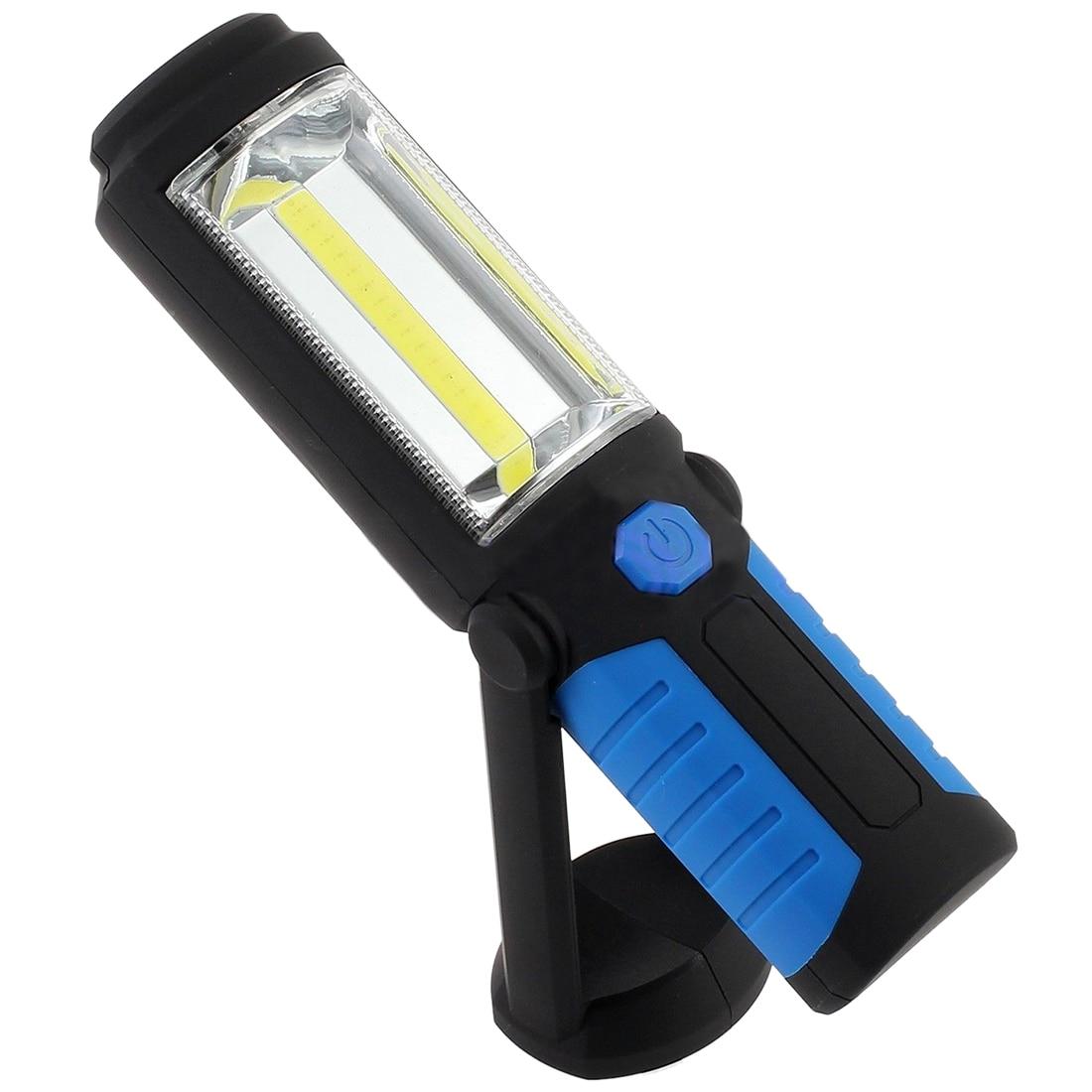 Luzes de Emergência super brilhante cob + led Tensão : 12v