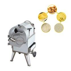 Handlowych wielofunkcyjny warzyw dicer/cebula kawałek/ziemniaków rzepa do gry w kostkę/maszyna do cięcia owoców