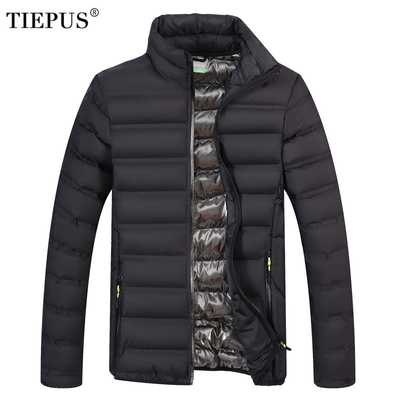 HOlyrising Winter PU Jackets Leather Coat Men s Fur Hooded Faux Leather Jackets Thicken men winter