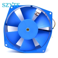 200FZY2 D 21070 Single Flange AC Fan Axial Fan Cooling Fan 220V 210 210X70mm