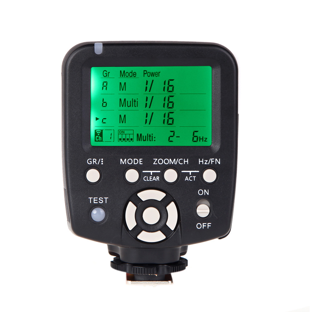 Yongnuo YN560 TX Wireless Flash Controller and Commander YN 560TX for YN560 III YN 560 IV