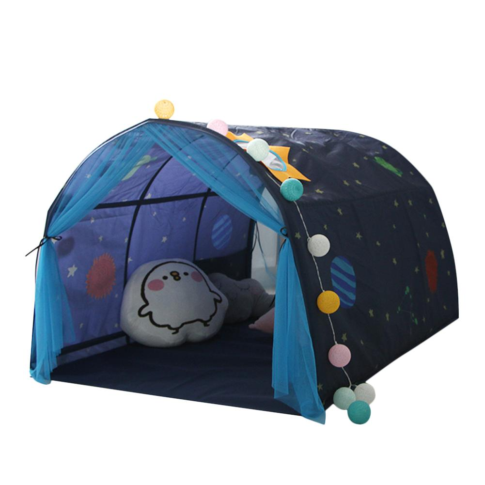 Children Bed Tent Game House Baby Home Breathable Tent Boy Girl Safe House Tunnel Outdoor Camping Baby Beach TentChildren Bed Tent Game House Baby Home Breathable Tent Boy Girl Safe House Tunnel Outdoor Camping Baby Beach Tent