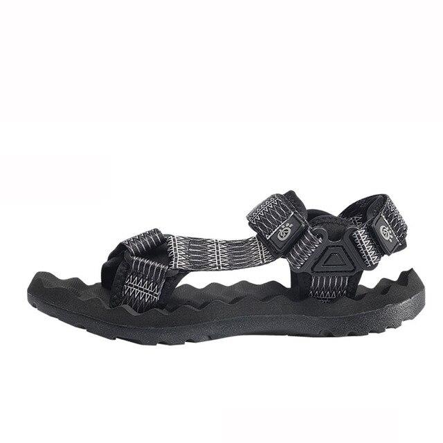 279e2d55d Light Slippers Mens Bathroom Beach Sandal Man Shoes Mens Slippers Outdoor  Fish Sandals Men Garden Shoes Outdoor men s Sandals