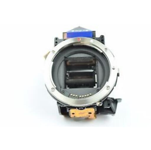 95% nouvelle caméra petite boîte principale pour Canon 1200D rebelle T5/Kiss X boîte de miroir avec remplacement de viseur