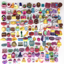 Random Fruit Shop Action Toy Figures Kins For Family Dolls Kid