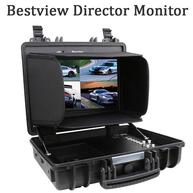Bestview SP17 Director Monitor HDMI & 3G-SDI For Movie Camera 17.3