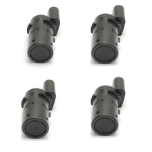 4 Unidades de Aparcamiento PDC Sensor Para Audi A6 4B, C5 4F2, C6 4FH, C6 4F5, C6 7H0919275E, 7H0919275B, 4B0919275G