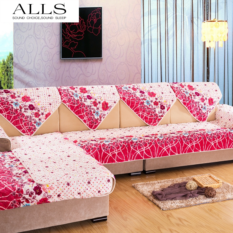 Pink Sofa Cover: Online Shopping Pink Sofa Couch