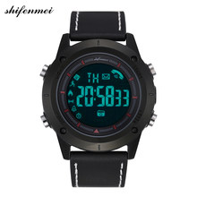 shifenmei S3129 Sport Watch Cheep Bluetooth Android/IOS Phones Waterproof GPS Touch Screen Health Sport Smart Watch(China)