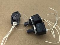 [VK] Used muRata ZAN ZAD 3 wire photoelectric encoder handle length 15MMF switch