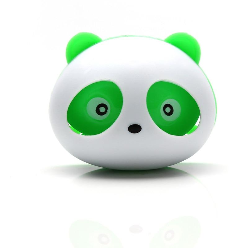 STKcar.com sell Car Styling Air Conditioning Vent Perfume Panda Eyes 5 Colors