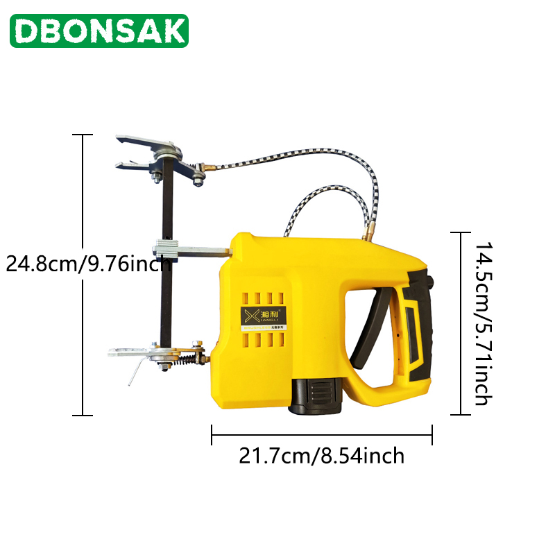 Image 2 - 1 Pcs Wireless Electric Vibrating Bee Machine Nest Frame Bee with Bee Machine Shake Honey Machine Bee Beehive Special Tools-in Beekeeping Tools from Home & Garden