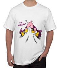 лучшая цена New Bu Dragon ball DBZ Anime Manga Movie White  T Shirt s S to XXL Free shipping  Harajuku Tops Fashion Classic Unique   T Shirt