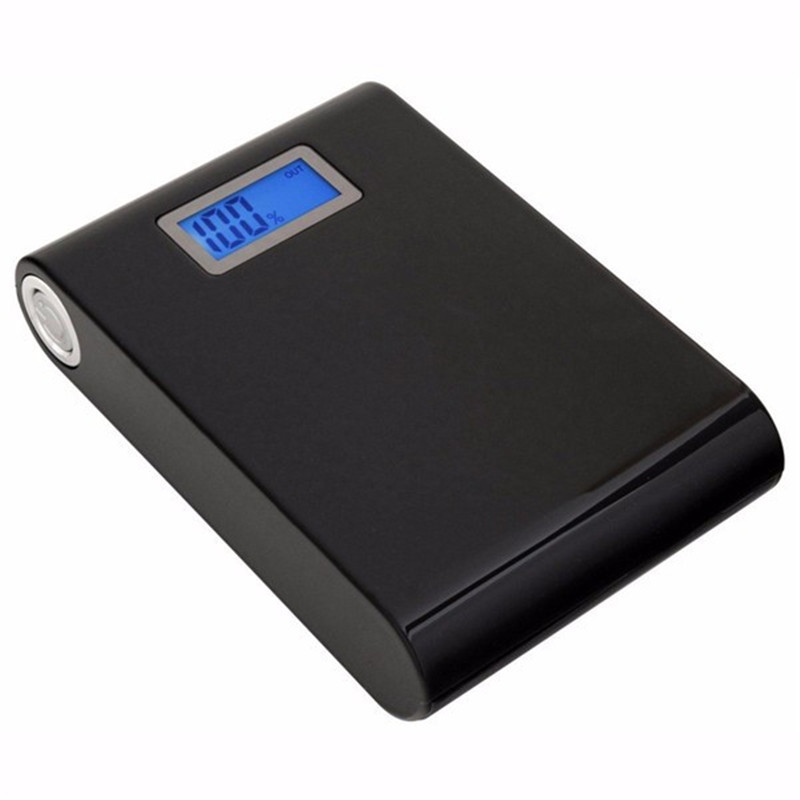 Free Shipping New Product Mobile Phone Battery Charger 8800 Mah Power Bank for Phone and Tablets