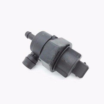 Respiro Do Tanque de combustível Válvula de Ventilação para 2001-2006 E46 E39 E38 E53 X5 Z3 Z4 E85 2.5L 3.0L 13901433603